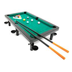 Mini table de billard 4 jeux en 1