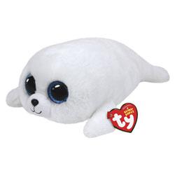 Peluche Beanie boo's-Peluche Icy phoque 41 cm