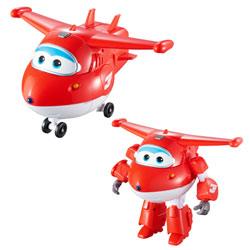 Avion Transform'n talk Jett Super Wings