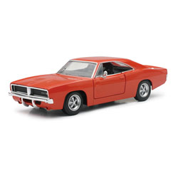 Voiture Dodge Charger