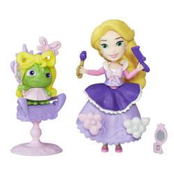 Mini-poupée Disney Princesses avec accessoires
