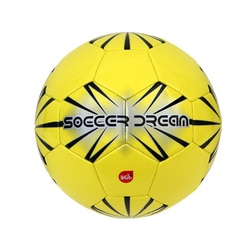 Ballon de foot Dream Neon