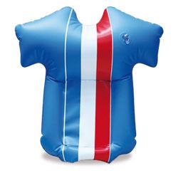 Gant gonflable Clap Clap France
