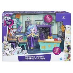 My Little Pony-chambre Pinkie Pie