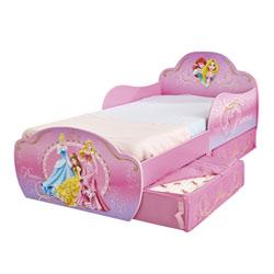 Lit pour enfant design - Disney Princesses