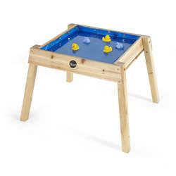 Table Build and Splash bac à eau ou sable
