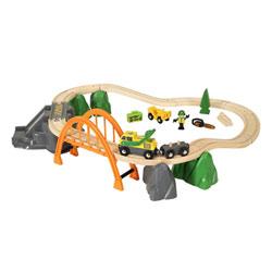 Brio 33789-Circuit forestier