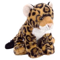 Peluche Jaguar 30 cm