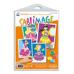 Recharge sablimage princesses