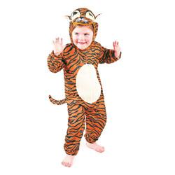 Déguisement tigre 3/4 ans