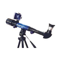 Télescope galaxy tracker