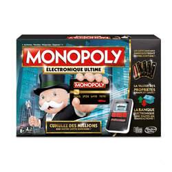 Monopoly électronique ultime