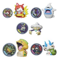 Yo-Kai Watch-Porte Médaille