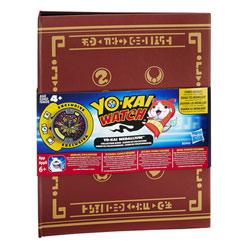 Yo-Kai Watch-Album Collector