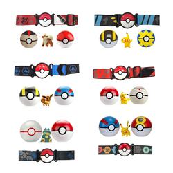 Ceinture Pokémon Pokéball