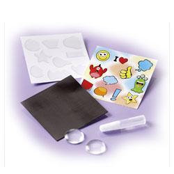 Kit creatif aimants