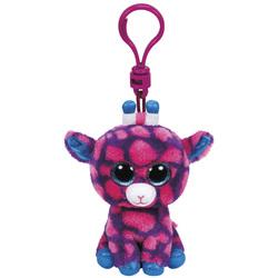 Beanie Boo'S - Porte-clés Sky High la Girafe 8cm