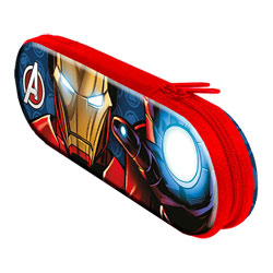 Trousse métal Avengers