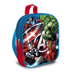 Sac à gouter 24 cm Avengers