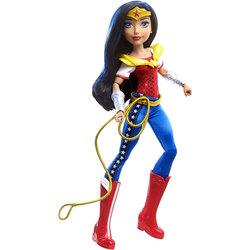 DC Super Hero Girl-Poupée Wonder Woman