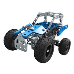 Buggy 15 modeles Meccano