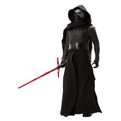 Star wars kylo ren 50cm