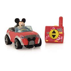 Voiture radiocommandée de Mickey