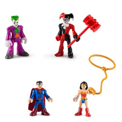 Figurine DC Comics Super Friends