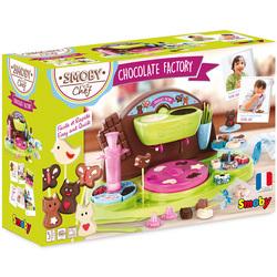 Chocolate factory - nombreux accessoires inclus
