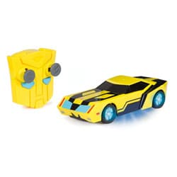 Transformers rc 1/24 bumblebee