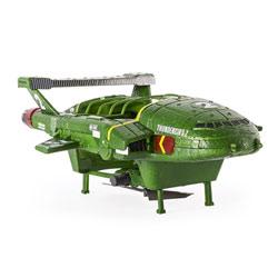 Thunderbirds -  Hélicoptère Thunderbird 2 radiocommandé