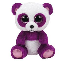 Beanie boo's small - boom boom le panda