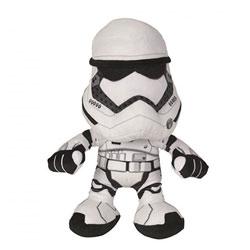 Peluche Star Wars stormtrooper-épisode VII-25 cm