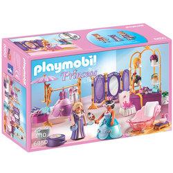 6850 - Salon de beauté avec princesses - Playmobil Princess