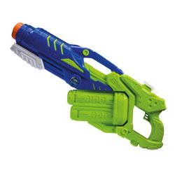 Pistolet à eau avec pompe X Shot Hurricane