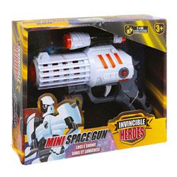 Pistolet laser