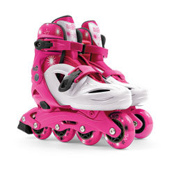 Rollers roses 31-35