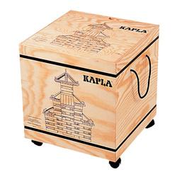 Kapla-Boite de 1000 pièces