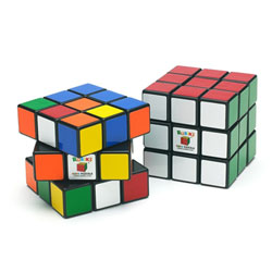 Rubik's cube 3x3 advanced