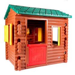 Cabane de trappeur