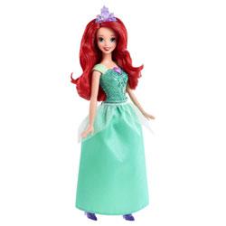 Disney Princesse Ariel Paillettes Turquoise