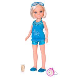 Nancy Reflets magiques 43 cm Blonde