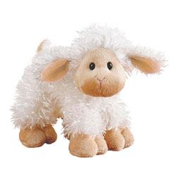 Peluche Webkinz (grand modèle) Mouton