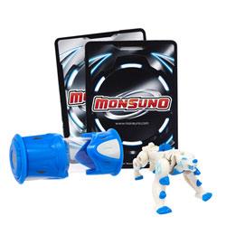 Monsuno Starter Pack Lock