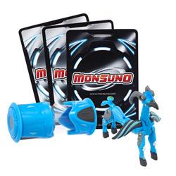 Monsuno Starter Pack Quickforce