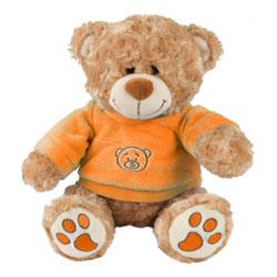 Ours T-Shirt 37cm Orange