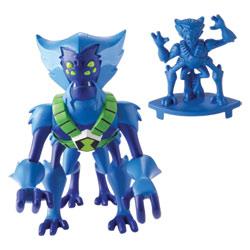 Ben 10 Figurine Omniverse SpiderMonkey