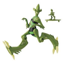 Ben 10 Figurine Omniverse CrashHopper