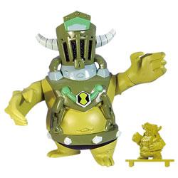 Ben 10 Figurine Omniverse Toepick
