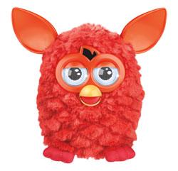 Furby Hot - Phoenix